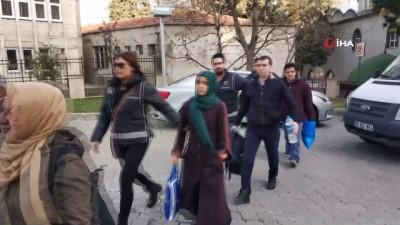 istihbarat birimleri -  İstihbarat tespit etti, karı-kocalar saklandıkları FETÖ'nün gaybubet evinde yakalandı
