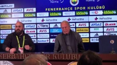 """Mustafa Denizli: """"Kurallar maçın tekrarlanmasını gerektirirse tabii ki oynarız"""""""