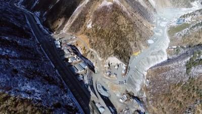 karayolu tuneli -  Bittiğinde Zigana Dağı'ndaki çile de bitecek