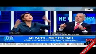 metin kulunk - Metin Külünk: Kılıçdaroğlu'nun yerine birini hazırlıyorlar