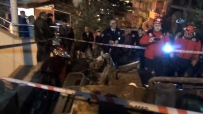 kalaba -  Freni patlayan traktör dehşet saçtı: 2 yaralı