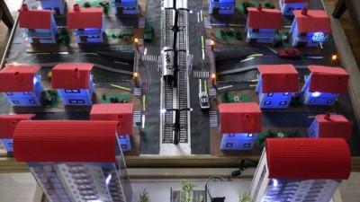 2008 yili -  Büyükşehirlerin trafik sorununa 'Sarı dalga' modeli