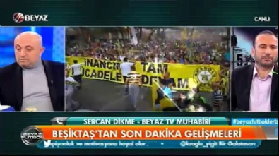 'Fenerbahçe'yi stat müdür karşılayacak'