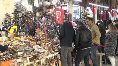 saray mutfagi - Sultanlar şehri Edirne 3 milyon turist ağırladı - EDİRNE
