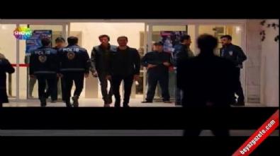 show tv - Çukur'da Devran Çağlar sürprizi
