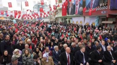 vatana ihanet -  Bakan Zeybekci: 'Muhalefet yapıyorum diyerek vatana ihanet olmaz'