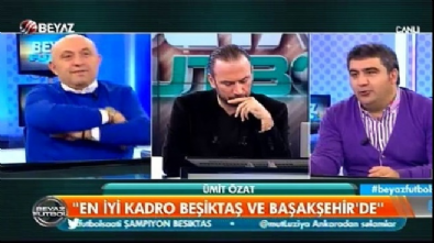 Ümit Özat'tan Valbuena itirafı