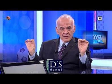 Emre Belözoğlu bilerek mi atıldı? Ahmet Çakar'dan olay yorum