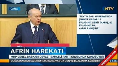 Bahçeli: TTB Türk düşmanıdır