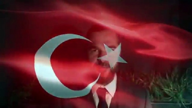 Diriliş Ertuğrul dizisi oyuncularından, Zeytin Dalı Harekatı mesajı