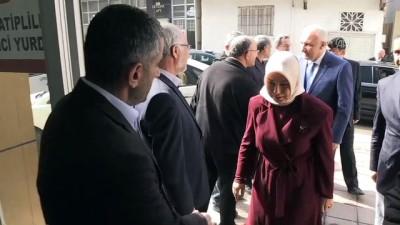 vatana ihanet - AK Parti Genel Başkan Yardımcısı Çalık: 'Bu vatan savunmasıdır' - MALATYA