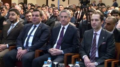 aritas -  Fatih Erbakan, babasını anlattı