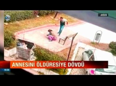 kanal d - Ahmet Hakan'ı çileden çıkaran görüntüler