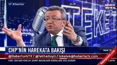 CHP'li Engin Altay: Mehmetçiği Afrin'e niye sokuyoruz