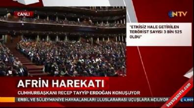 Erdoğan'dan AP'de yapılacak oylamaya tepki