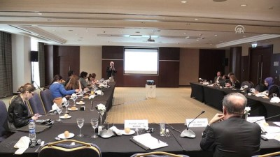 3. Ulusal Aşı Çalıştayı - ANKARA