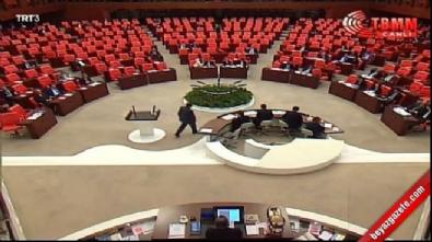 ahmet aydin - TBMM Başkanvekili Aydın'dan Afrin açıklaması