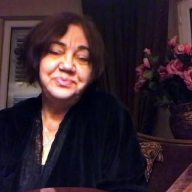 Nazan Öncel, Hülya Avşar'a laf attı