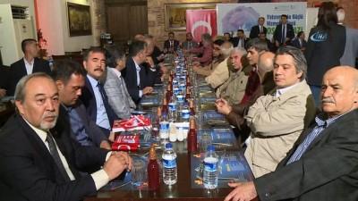 fetih coskusu -  Osmangazi'ye Özbekistan'dan kardeş şehir