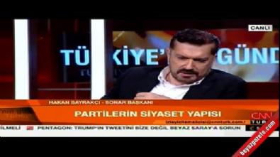 Hakan Bayrakçı'dan Kılıçdaroğlu'na: İstifa et