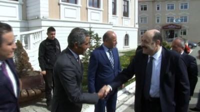 """YÖK Başkanı Saraç: """"Sınavın ertelenmesi öğrenciler için şans"""""""