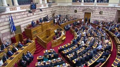 kurtarma paketi - Juncker'den 'iki Yunan askerin' serbest bırakılması çağrısı - ATİNA