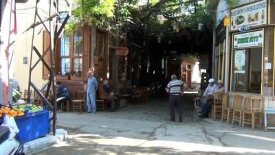 ayvali -  1 Mayıs tatili turizmcilerin yüzünü güldürdü