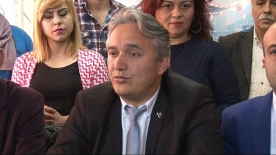 - Anavatan Partisi Zonguldak il teşkilatı, MHP'ye geçti