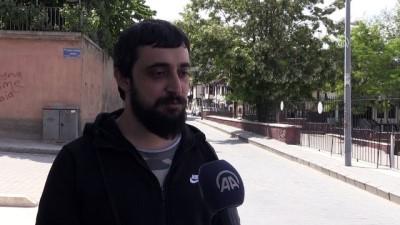 kisa film yarismasi - Anadolu filmleri Afyonkarahisar'da buluşuyor