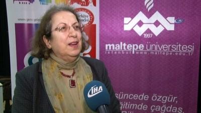 kisa film yarismasi -  'Genç Gelecek Kariyer Günleri' Sancaktepe'de başladı