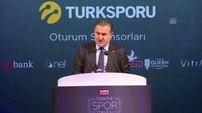 Gençlik ve Spor Bakanı Bak: '2026 Kış Olimpiyatları için Erzurum'un diyalog sürecini başlattık' - İSTANBUL