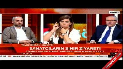 Yavuz Bingöl'den Merak Akşener açıklaması