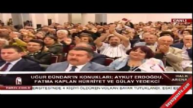 Aykut Erdoğdu: İstanbul için aday adayı olmak istiyorum