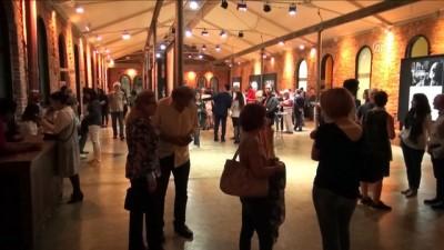 sinema salonu - Brezilya'da Türk Filmleri Festivali - SAO PAULO