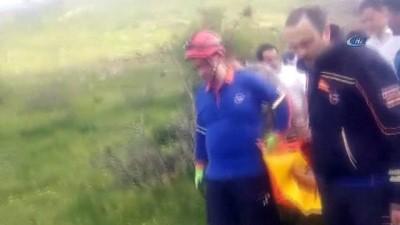 ambulans helikopter -  Merada çocukların kanlı şakası... Tüfekle şakalaşırken arkadaşını yaraladı