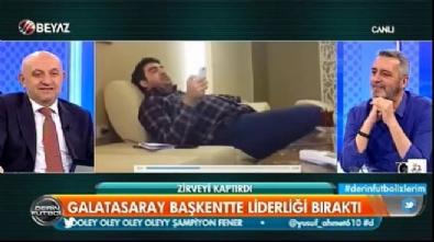 Ümit Özat'tan türkü şov