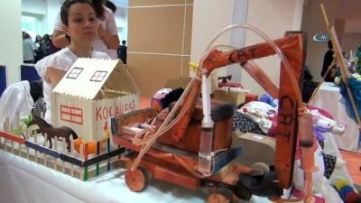 Çocuk oyunları kültürü yaşatılıyor