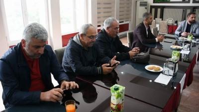 'İnşallah Elazığspor'a sahip çıkarlar' - ELAZIĞ