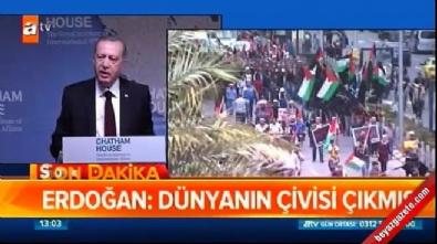 Erdoğan: Bu kararı reddediyoruz