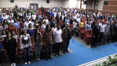 kisa film yarismasi - '2. Uluslararası Altın Boğa Doğa Filmleri Festivali' sona erdi - ARTVİN