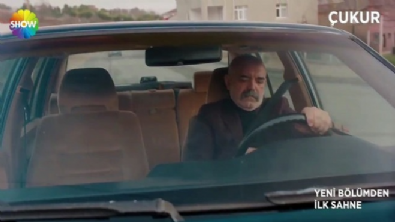 show tv - Çukur'a damga vuran sahne: Türkiye evimiz Erdoğan babamız