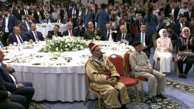 Cumhurbaşkanı Erdoğan: 'Siyasetin çıraklarına Türkiye emanet edilmez' - MALATYA