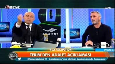 Sinan Engin: Kına yakın Beşiktaş 4. sıraya...