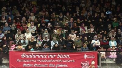 """imam hatip okullari -  Bakan Nurettin Canikli, """"Kılıçdaroğlu'nun yediği tokat 12'yi geçti. Artık kaşarlandı"""""""