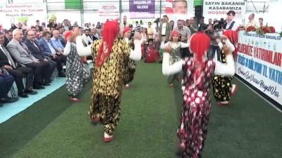Bakan Eroğlu: 'Maksat Türkiye'nin önünü kesmek' - AFYONKARAHİSAR