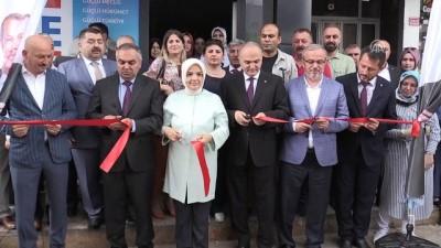 Bakan Özlü: 'Türk sanayisine bir sıçrama yaptırmayı hedefliyoruz' - DÜZCE