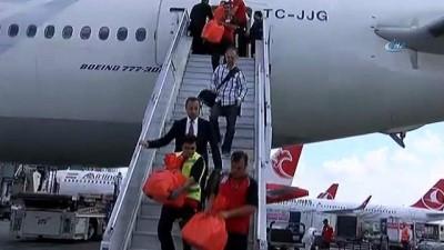 ataturk -  Amerika'da kullanılan oylar İstanbul'a getirildi