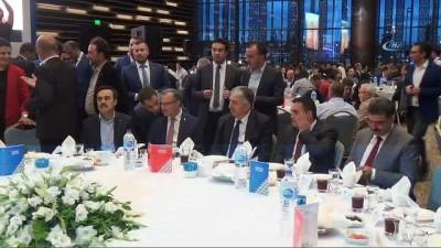 'Birlikte Konyayız' iftar buluşması gerçekleşti