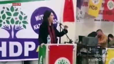 HDP Eş Genel Başkanı Buldan: Oy verirken aklınıza Öcalan gelsin