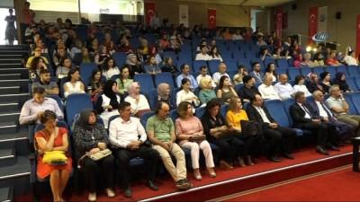 Prof. Dr. Hikmet Yazıcı: 'Türkiye'de geçen yıl öldürülen kadın sayısı yaklaşık 350 civarında'